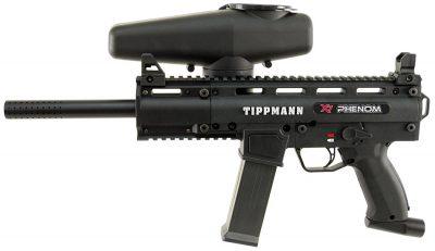 First Paintball Gun Buy