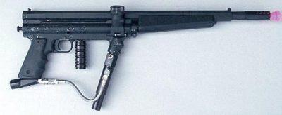 Tippmann Pneumatics Model 98 Nitrogen/Compressed Air kit